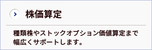 FAS(株価算定/財務調査/PPA/企業再編)