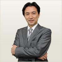 代表 中村亨(公認会計士・税理士)