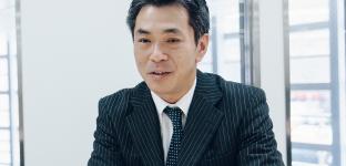 社員インタビュー13-M&A