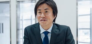 社員インタビュー3-会計・税務