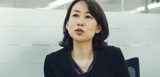 社員インタビュー9-会計・税務