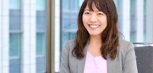 社員インタビュー18-コーポレート/会計・税務
