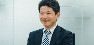 社員インタビュー11-会計コンサルティング