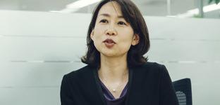 社員インタビュー8-会計・税務