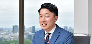 社員インタビュー24-会計・税務