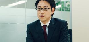 社員インタビュー9-M&A