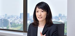 社員インタビュー26-会計アウトソーシング