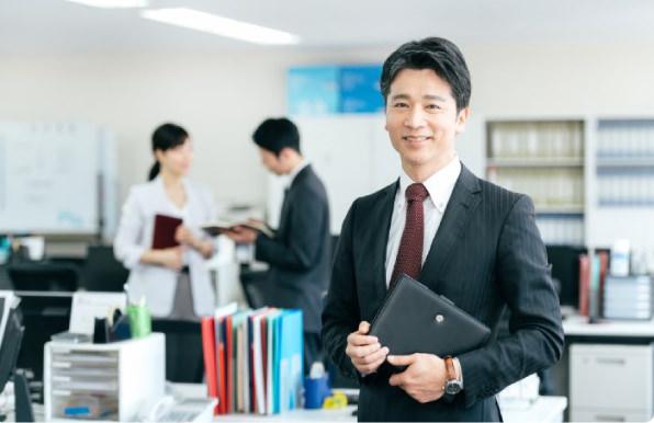 税理士法人を核とした士業グループ|日本クレアス財産サポート