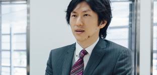 社員インタビュー1-会計・税務