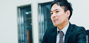 社員インタビュー7-会計・税務