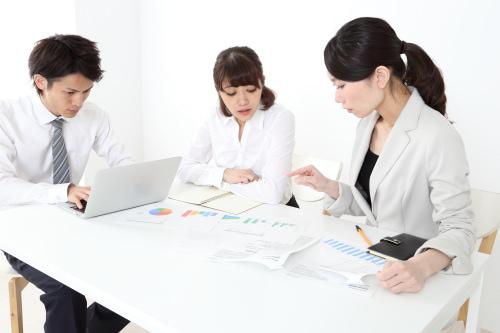 人事労務・給与計算の課題を解決|日本クレアス社会保険労務士法人